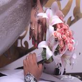 تصوير وتوثيق كل لحظات زفافك ب اجمل عدسه