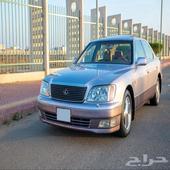 لكزس Ls400 موديل 1999