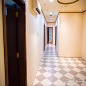 شقق وغرف فندقية للايجار
