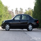 للبيع لكزس 430 LS 2002 مخزن