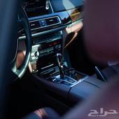 بي ام دبليو 2014-740Li-BMW