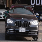 بي ام دبليو 730 BMW فل كامل