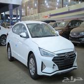 هونداي النترا ستاندر مكينة 2.0 موديل 2020 سعودي