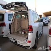 تويوتا لاندكروزر 2020 تورينق فل 6 سلندر سعودي جي اكس ار