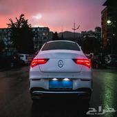 مرسيدس CLA 250 AMG 2020