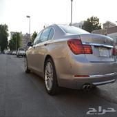 أول مستخدم 730Li 2013