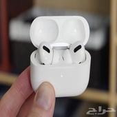 سماعة  Apple Airpods Pro 2