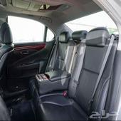Lexus LS 460L 2009