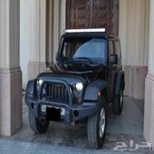 جيب رانجلر سبورت 2008 Jeep Wrangler Sport