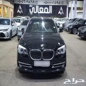 BMW740 LI-2013 فل كامل