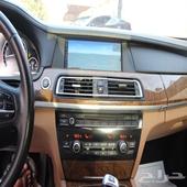 بي ام دبليو الفئة السابعة BMW 730