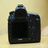 للبيع كامير كاميرا كانون فايف دي مارك 3