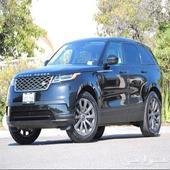 رنج روفر Range Rover 2020 Velar