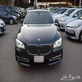 2015 BMW730