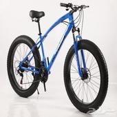 دراجات رياضية