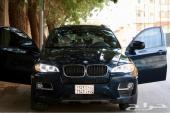 للبيع BMW X6 موديل 2013 نظيف جدا