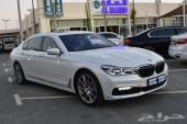 شاهد أقوى العروض BMW 730LI 2018