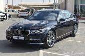فقط لدى المارد للسيارات BMW 730 2019 ب244000