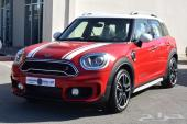 MINI COOPER S COUNTRYMAN 2018 MODEL