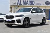 وصول BMW X5 V8 الشكل الجديد 2019 لدى المارد