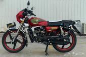 دراجات نارية 150cc بأسعار منافسة 2020