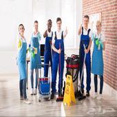 افضل شركة نظافة و عز الخزانات و مكافحة الحشرات
