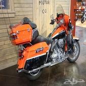 هارلي ديفيدسون Harley Davidson