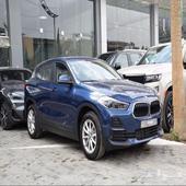 BMW X2. 2021