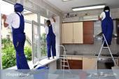 تنظيف شقق فلل استراحات كنب مجالس موكيت خزانات