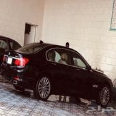 BMW2012 730