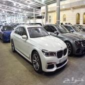 BMW 730 Li 2018 kit M