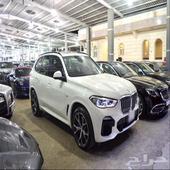 الناغي BMW X5 2019 kit M