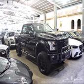 فورد F150 BLACK OPS 2016