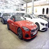 BMW Z4 2019 M kit