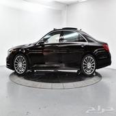 (تم البيع) s550 2015 amg