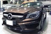 AMG 45 Mercedes Benz CLA