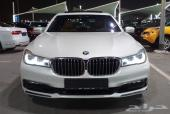 BMW 730 Li 2017 مواصفات كامله