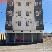 محلات تجارية للإيجار على شارع حيوي الباحة - العقيق