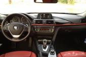 للبيع BMW فئة 328i موديل 2014