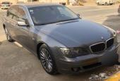 BMW بي ام 740 فل كامل موديل 2006
