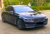 BMW 75il 2017