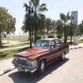 Cadillac deville sedan 1978 للبيع