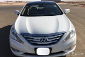هونداي سوناتا 2015  (( للبيع أو البدل ))