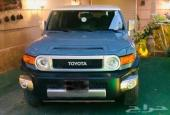 للبيع تايوتا أف جي 2014