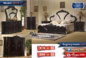 غرفة نوم جديدة كلاسيك بسعر مخفض