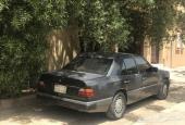 مرسيدس فرخ شبح E300 موديل 1990