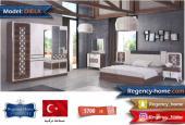 غرفة نوم صناعة تركية