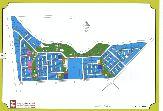 للبيع ارض شمال جدة حي البحيرات مخطط  100ج س