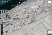 للبيع ارض مخطط ابحر الجنوبي الشرقي مدينة جدة