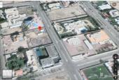 للبيع ارض 2500 متر في حي المرجان  مدينة جده